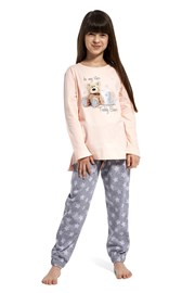 Пижама за момиче Be my star