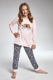 Пижама за момичета Cornette Bedtime Story