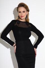 Дамска елегантна фланела Bianca