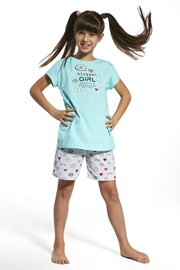 Пижама за момичета Blogger Girl