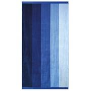 Плажна кърпа Chika синя
