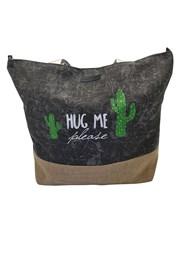 Плажна чанта Cactus