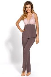 Дамска елегантна пижама Caroline