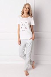 Дамска пижама Cat Woman