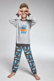 Пижама за момчета Cornette Chameleon