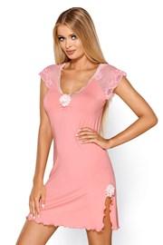 Дамска нощничка Coctail Pink