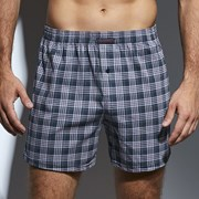 Мъжки шорти CORNETTE Comfort 134