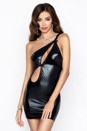 Съблазнителна рокля Cornelia Black