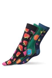 Crazy чорапи Fruit