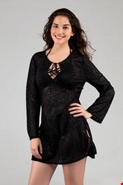 Плажна рокля Trinidad Black