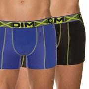 2pack мъжки боксерки DIM Comfort AIR