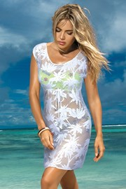 Плажна рокля Lucia