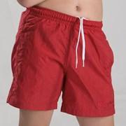 Бански шорти за момчета GERONIMO червени