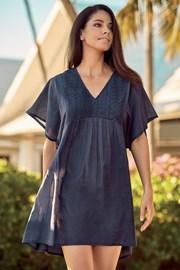 Дамска плажна рокля Debora