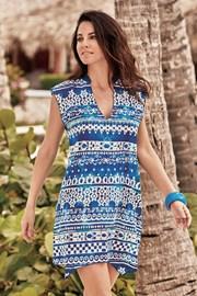 Плажна рокля Cristina