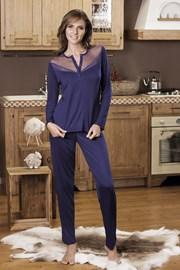 Дамска пижама Serafino