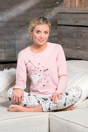 Дамска пижама Polaire