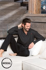 Мъжка пижама DODO Samuel