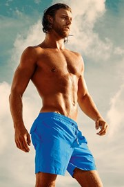 Мъжки бански шорти Edgar Zaffiro