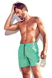 Мъжки бански шорти DAVID 52 Basic Caicco 041A