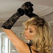 Ръкавици Diana от дантела