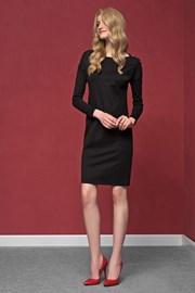 Дамска луксозна рокля Dianna Black