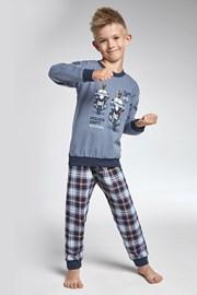 Пижама за момчета Cornette Dog Patrol