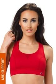 Спортен сутиен Dry Sport  Bra - червен