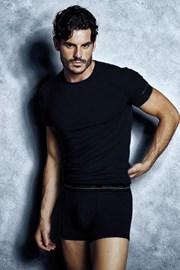 Мъжки комплект Christian1 - тениска, боксерки