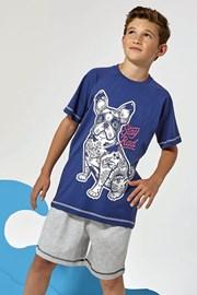 Пижама за момчета Hipster