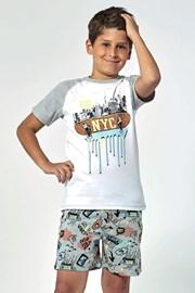 Пижама за момчета NYC