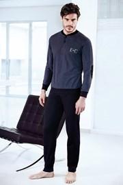 Мъжки домашен комплект ENRICO COVERI Adriano jeans