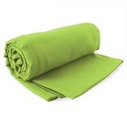 Комплект бързосъхнещи хавлии Ekea  в зелено