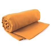Бързосъхнеща кърпа за ръце Ekea оранжева
