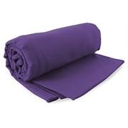 Бързосъхнеща кърпа за ръце Ekea виолетова