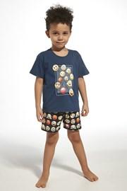 Пижама за момчета Emoticon