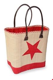 Голяма плажна чанта Estrella