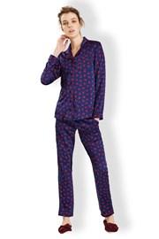 Дамска италианска пижама Elegance