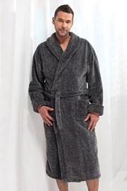 Мъжки халат Melange