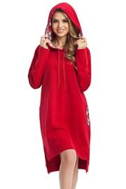 Домашна рокля тип спортно горнище Thala