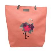 Плажна чанта Flamenko