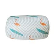 Възглавничка Surf flamingo