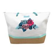 Плажна чанта French Summer