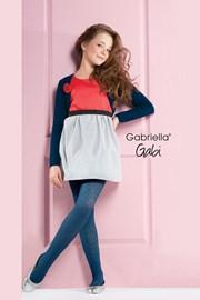 Детски памучен чорапогащник за момиче Gabi