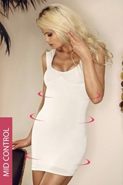 Стягаща рокля Hanna 6720-MicroClima
