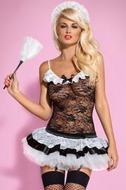 Еротичен костюм Камериерка