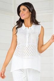 Дамска италианска блуза Iconique IC8002