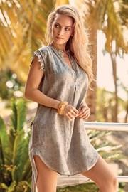 Дамска плажна рокля Anna II