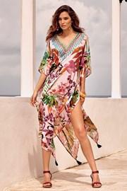 Дамска плажна рокля Lucia