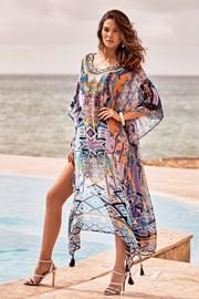 Дамска плажна рокля Giadar